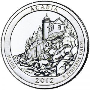 Acadia ATB Quarter