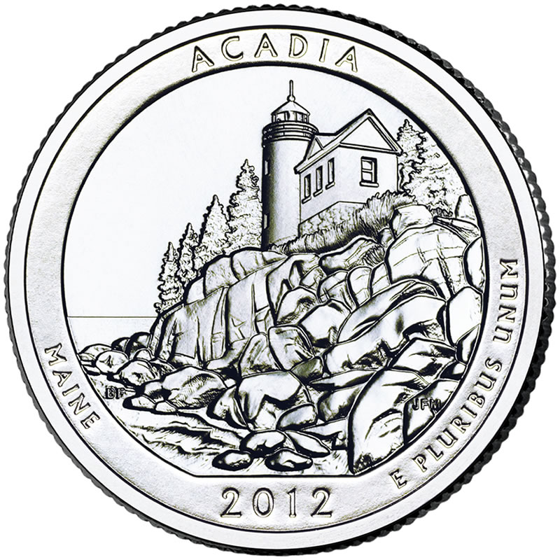 Us Mint Cuts Product Prices On 2012 Atb Quarters Releases Images