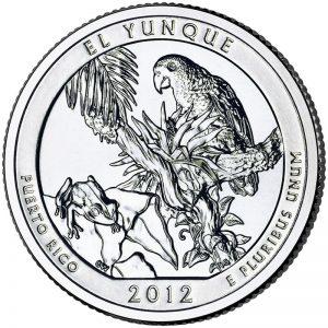 El Yunque ATB Quarter