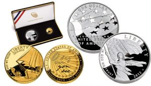 2012 Star-Spangled Banner Commemorative Coins and Two-Coin Proof Set