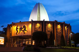 New Senate Bill for Pro Football Hall of Fame Coins in 2017