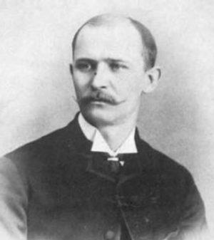 August H. Weikman