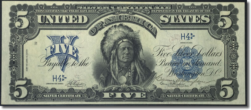 Heritage Auctions\' CSNS Currency Event in April Offers 3,400+ Lots ...