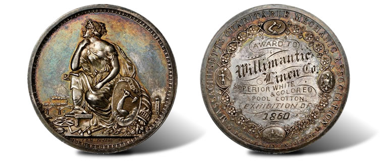 Stack S Bowers Baltimore Auction Offers Us Coins From Top