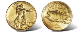 Heritage's US Coin Auction in Philadelphia Realizes $27.5+ Million
