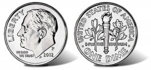 March of Dimes Commemorative Coin Approved in Senate