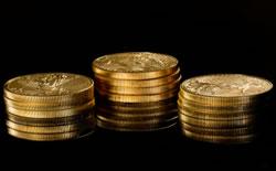 US gold bullion coins