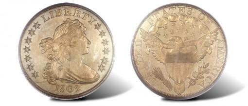 1802 Dollar