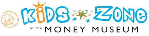Kids Zone at ANA Money Museum