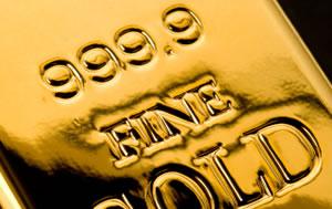 9999 gold bullion