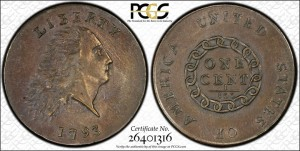 Rare Large Cent Display and PCGS Grading Contest at 2013 FUN