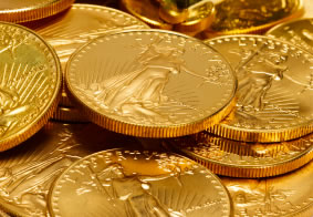 US Mint Sales: 2013 American Eagle Gold and Silver Coins Surge