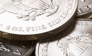2013 Silver Eagle Bullion Coins Hit Sales Record in Return