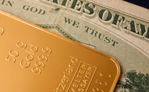 Gold and US Money