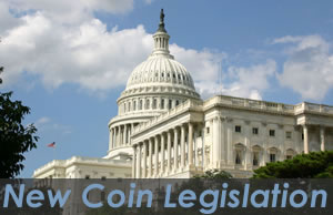 New Coin Legislation