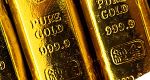 Precious Metals Move Modestly Ahead on Week