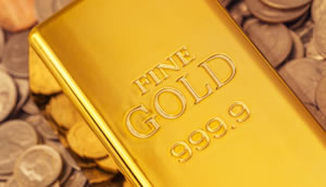 Gold Dips in June Start; Silver Logs Fourth Straight Gain
