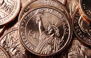 S94 Seeks to End Presidential $1 Coins