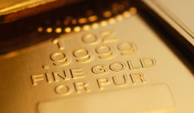 Gold Ends Flat, Silver Rises for Fourth Session