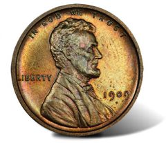 Legend-Morphy Rare Coin Regency Auction Realizes 1.73M
