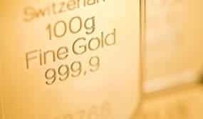 100g Fine Gold