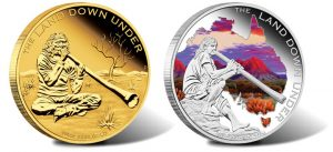 2013 Didgeridoo Coins Second in Land Down Under Series