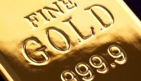 999.9 Fine Gold