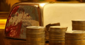Bullion Bar and Gold Bullion Coins