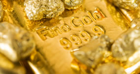 Fine Gold and Gold Nuggets