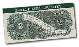 2013 Double Deuce Set