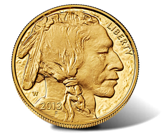 2013 W 50 Proof American Gold Buffalo Released Coin News