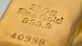 Gold, Silver Close Lower but Rise After Fed Holds QE Steady
