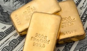 Gold Snaps 7-Session Fall, Silver Gains, US Mint Coins Advance