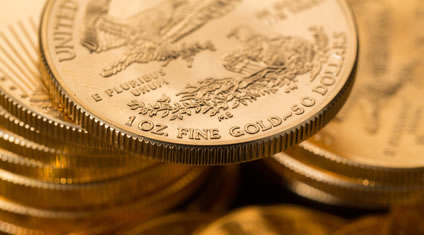 2013 American Eagle Bullion Coins Skyrocket In April Sales