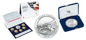 US Mint Sales: Sets and Silver Eagles Top Sellers, Two Sellouts