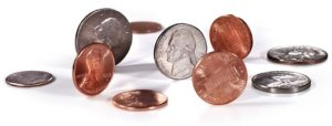 US Mint Coin Production Reaches Almost 1.1 Billion in May 2013