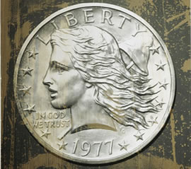 US Bill Seeks New Dime, Quarter and Half Dollar Designs