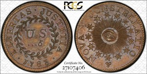 PCGS to Display Nova Constellatio Coins at Chicago ANA Show