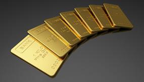Seven Gold Bars