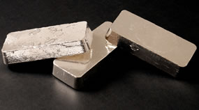 Silver Bars, Three