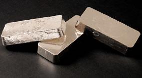 Silver Bars, Three