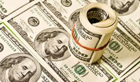 US $100 Banknotes