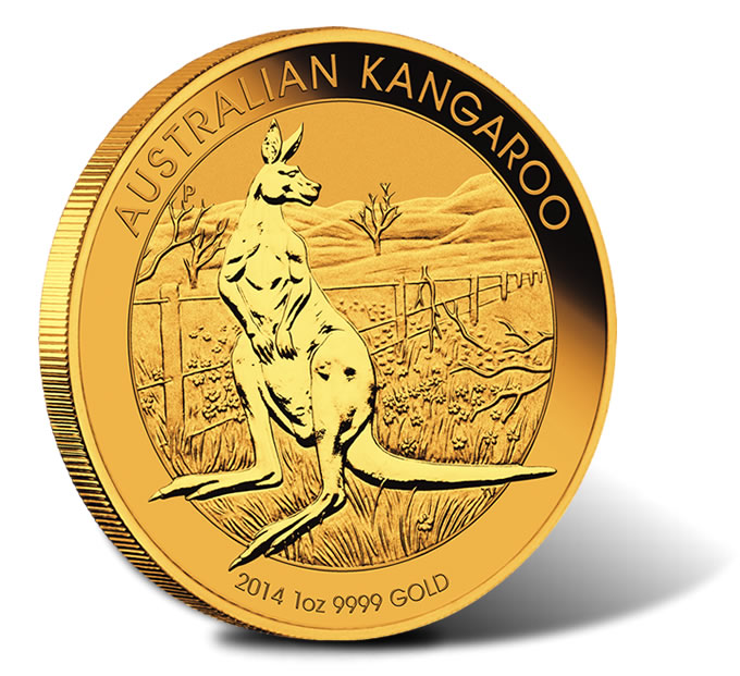 2014 Australian Bullion Coins Designs Mintages And