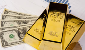 Gold, Money and Charts