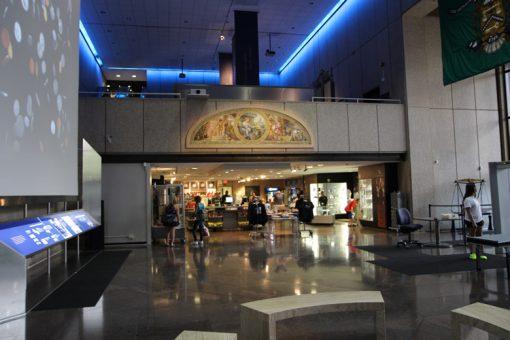 Philadelphia Mint Gift Shop