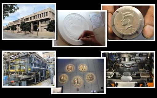 Philadelphia Mint, Photos (a)