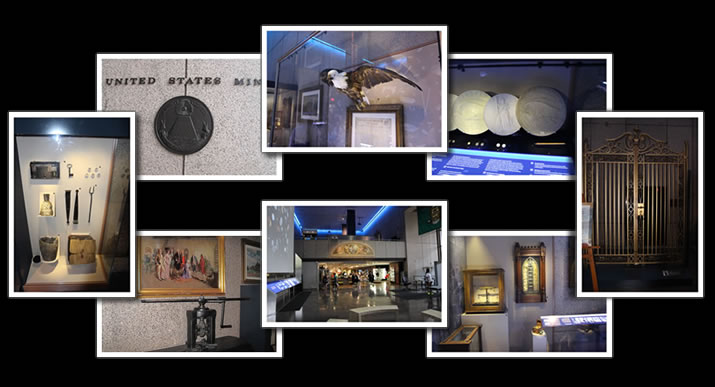 Public Tour of US Mint at Philadelphia, Photos and Tips | Coin News