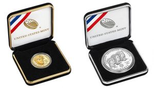 2013 US Mint Commemorative Coins