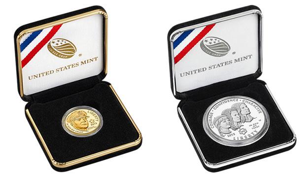 2013 US Mint Commemorative Coins
