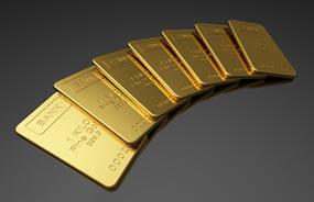 7 Gold Bars